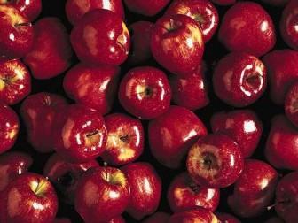 Tarçınlı Elma Püresi tarifi