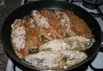 Çıtır Balık Fileto tarifi