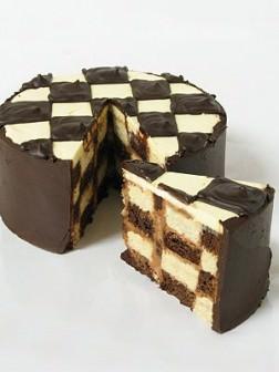 Damalı Pasta