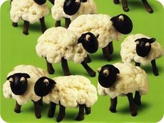 Vejetaryenler ve veganlar dikkat etsin…