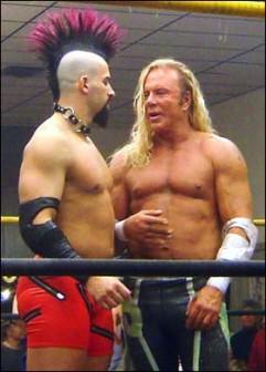 Film Köşesi: The Wrestler (Dövüşçü)