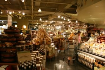 Whole Foods – Organik Market
