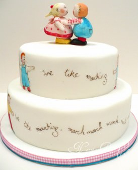 Doğumgünü Pastası