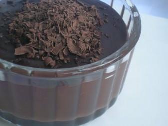 Kakaolu Pudingin Besin Değerleri