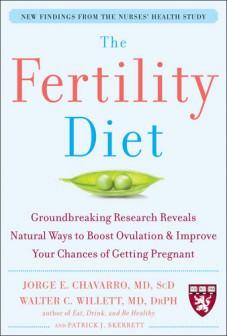 Doğurganlık Diyeti (The Fertility Diet)