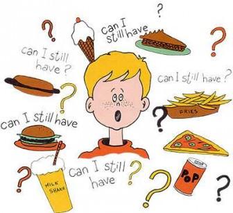 Bir diyetisyen nasıl beslenir?