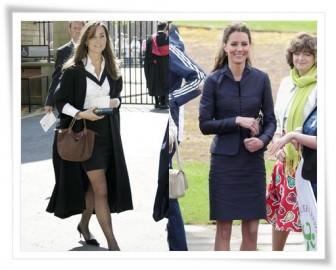Kate Middleton'ın Diyeti