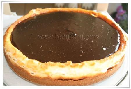 cheesecake tarifleri tatlı