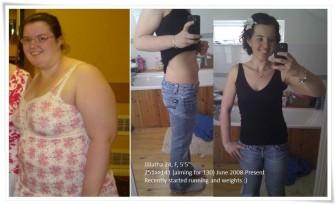 Başarı Hikayesi 6 – 2.5 senede 50 kilo!