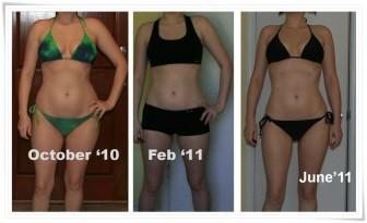 Başarı Hikayesi 8 – 8 ayda atletik vücut