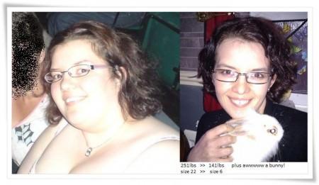önce sonra, diyet hikayeleri