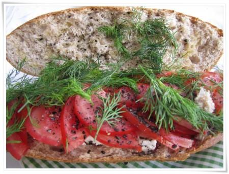 mükemmel sandviç tarifi