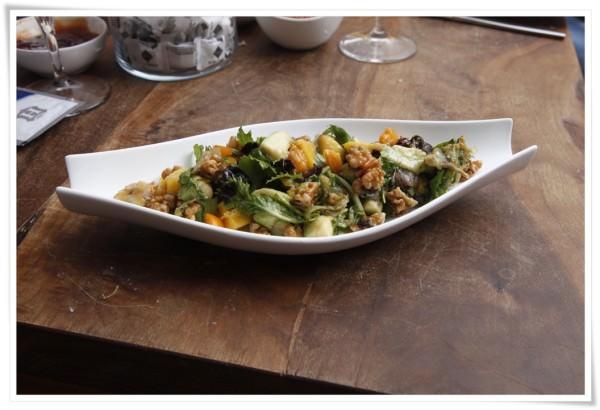tropikal salata