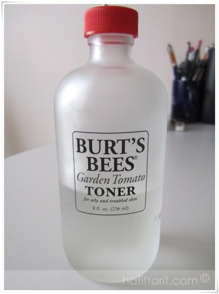 burt's bee domatesli tonik