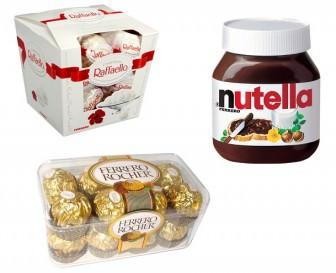 Ferrero, Türkiye'deki Nutella talebine yetişemiyormuş!