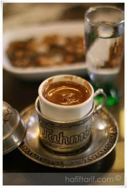 tahmis kahvesi türk kahvesi