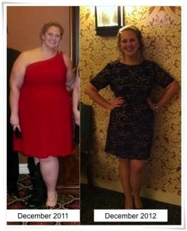Başarı Hikayesi 13 – 1 senede 61 kilo