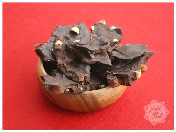 keçiboynuzlu çikolata tarifi