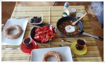 Kahvaltı Masası Seçenekleri