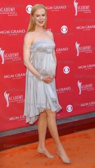 Pregoreksiya: Hem hamile, hem sıska