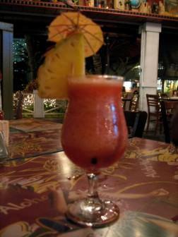 Hawaii'de ne içilir?