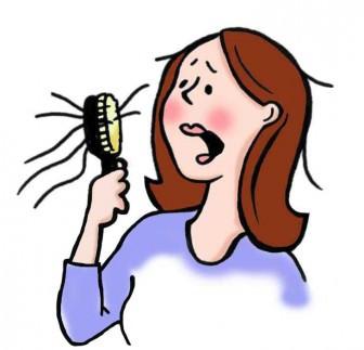 Saç dökülmesine karşı doğal yağlar