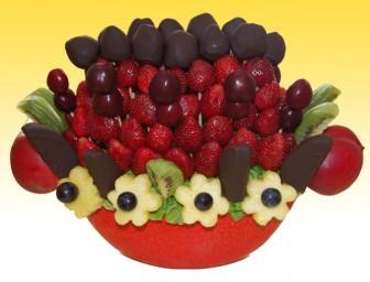 Meyve Buketleri