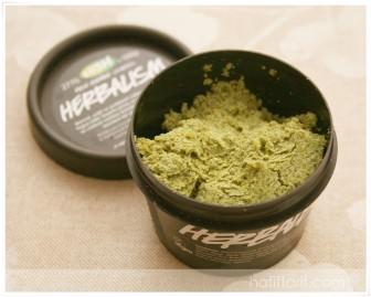 Lush Herbalism