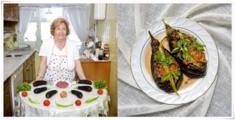 Büyükanneler pişirmiş…